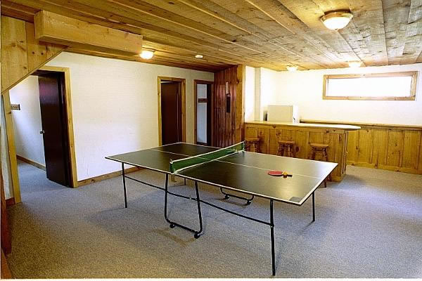 7 Bdrm Ping Pong New
