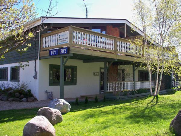 Blue Mountain Cottage Rentals Tyrolean Village Resorts