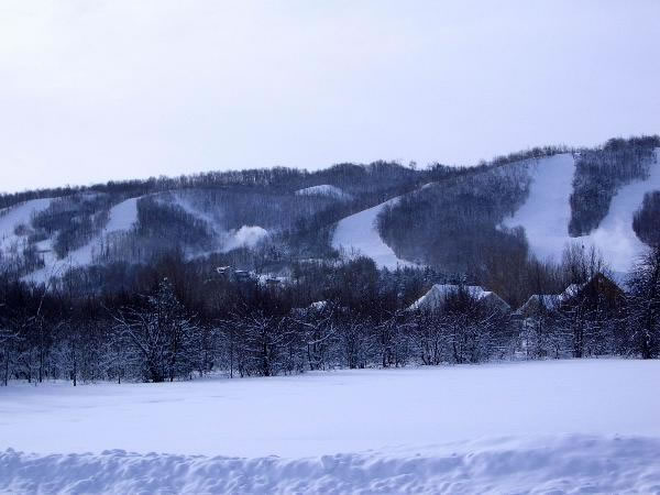 Blue Mountain Ski Hills